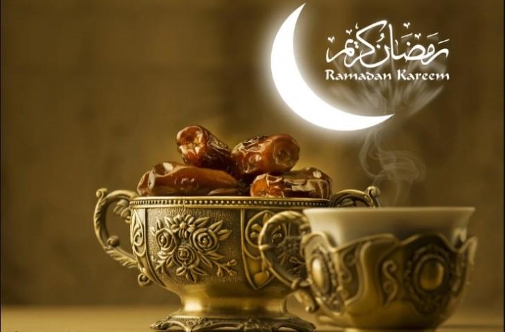 برنامج شهر رمضان
