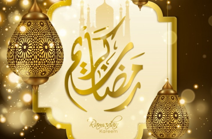 برنامج الأسبوع الرابع من شهر رمضان